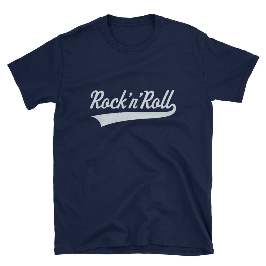 Camiseta Music Basics - Rock n' Roll - Unisex