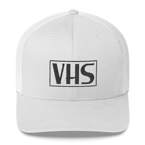 Gorra bordada VHS