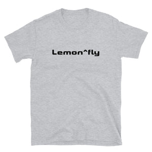 Camiseta Unisex - Lemon^Fly