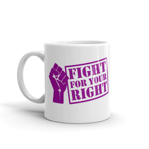 Taza - Fight For Your Right