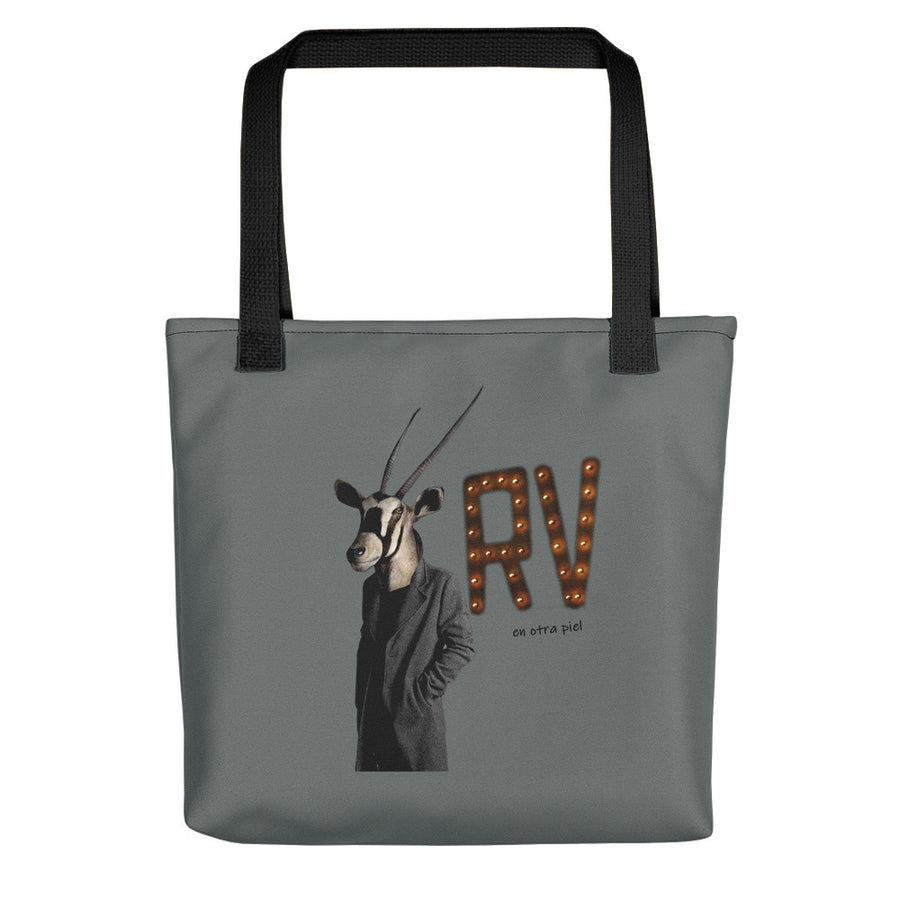 Tote bag de lona - Road Volta