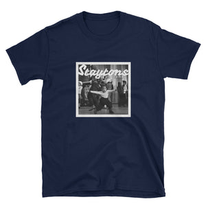 Camiseta Old Fame - Staytons - Unisex