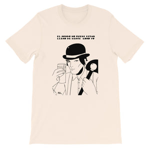 Camiseta Premium Miguel Ángel Martín - A Clockwork Orange
