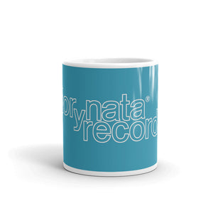 Taza - Flor y Nata Records