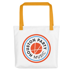 Tote Bag de lona - Houston Party