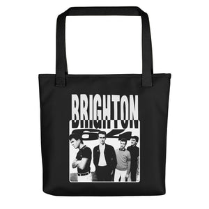 Tote Bag de lona - Brighton 64