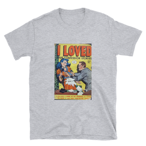 Camiseta I loved Julio - Unisex
