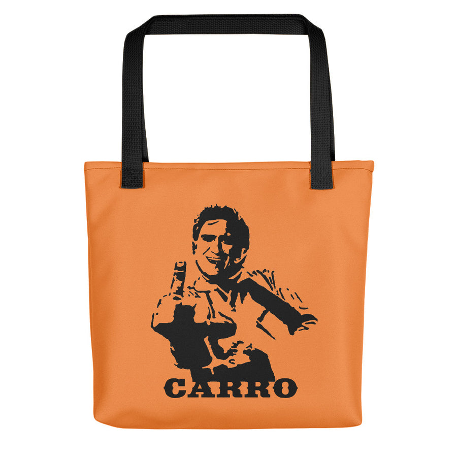 Tote Bag de lona - Manolo Cash