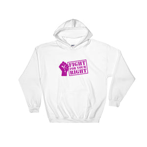 Sudadera Unisex - Fight For Your Right