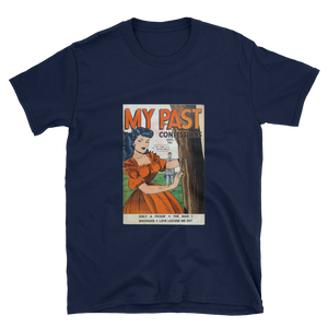 Camiseta My Past Confessions - Unisex