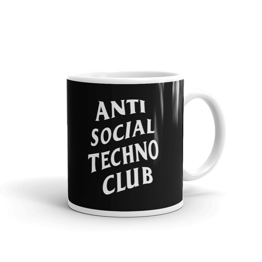 Taza - Anti Social Techno Club