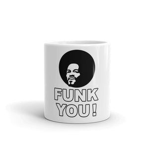 Taza Music Basics - Funk You!
