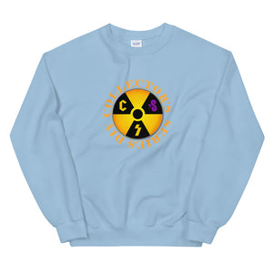 Sudadera Música - COLLECTOR'S SERIES DIY