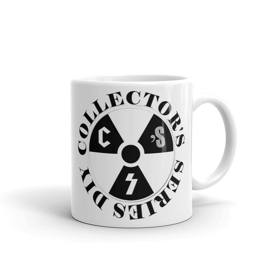 Taza Música - COLLECTOR'S SERIES DIY