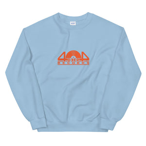 Sudadera Música - 404 Deep Records