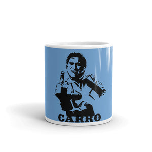 Taza Manolo Cash