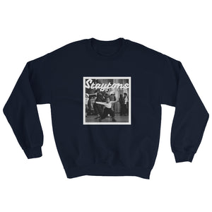 Sudadera Old Fame - Staytons - Unisex