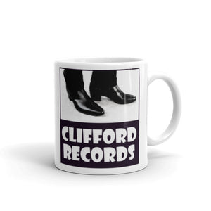 Taza Clifford Records