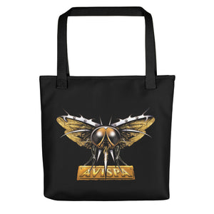 Tote Bag de lona - Avispa Music