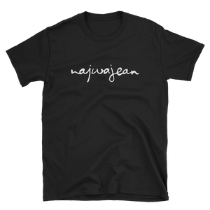 Camiseta Najwajean - 10 Years After - Unisex