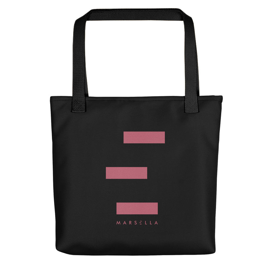 Tote Bag de lona - Marsella