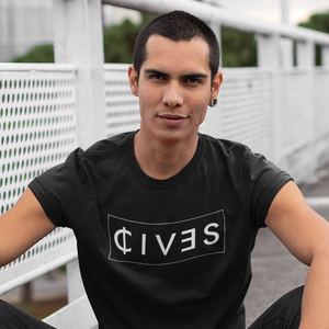 Camiseta Unisex - CIVES