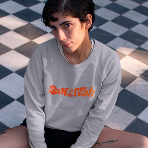 Sudadera Sin In The Flesh - Unisex