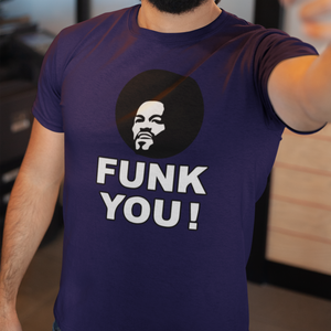 Camiseta Music Basics - Funk You - Unisex