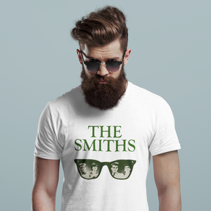 Camiseta Unisex - The Smiths