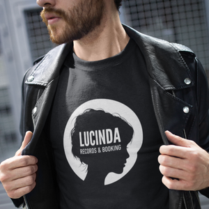 Camiseta Lucinda Records black