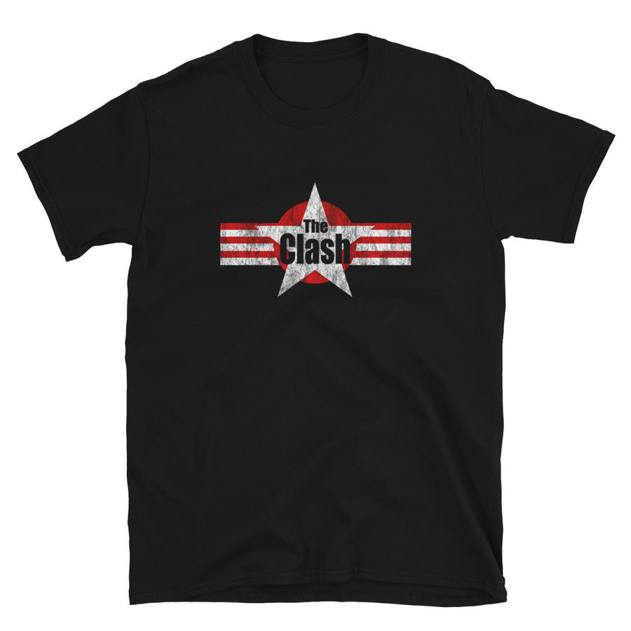 Camiseta Unisex - The Clash