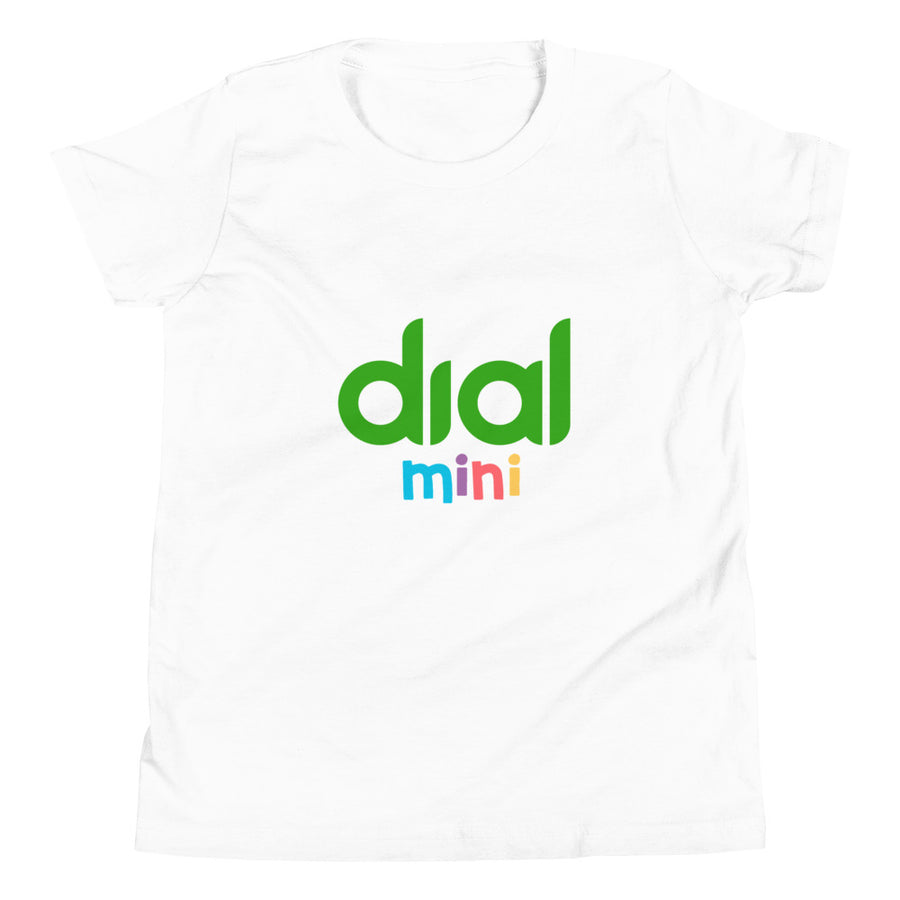 Camiseta Junior - Unisex - Dial Mini