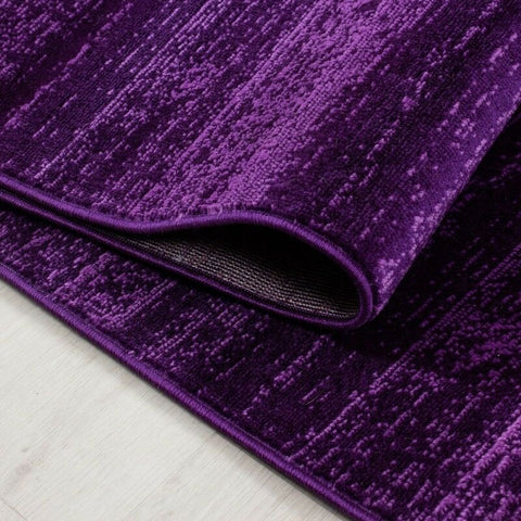 Rug for Living Room New Modern Purple Carpet Small X Large Living Room Hall Mats