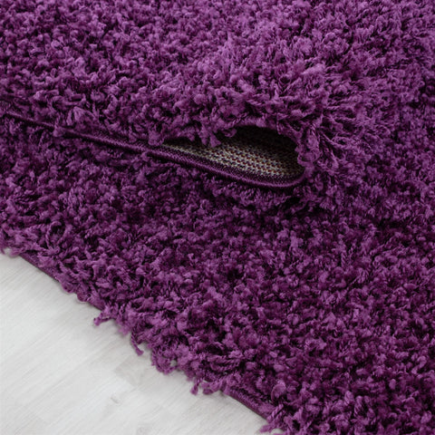 Modern Shaggy Rug Living Room Bedroom Carpet Extra Large Small New Deep Pile Rugs