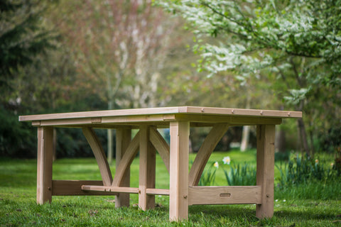 Charlbury Oak Table
