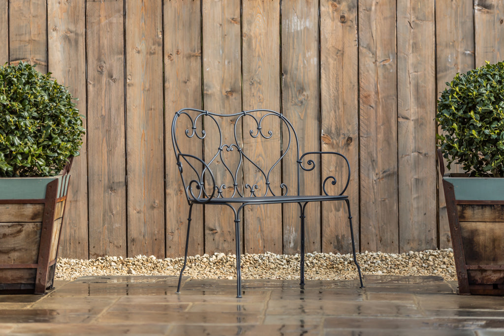 1900 Bench Anthracite