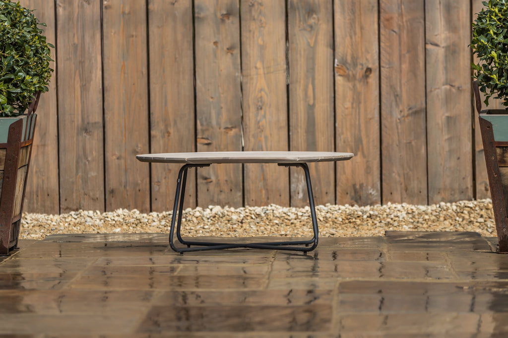 Axel Coffee Table Round 90cm x 40cm