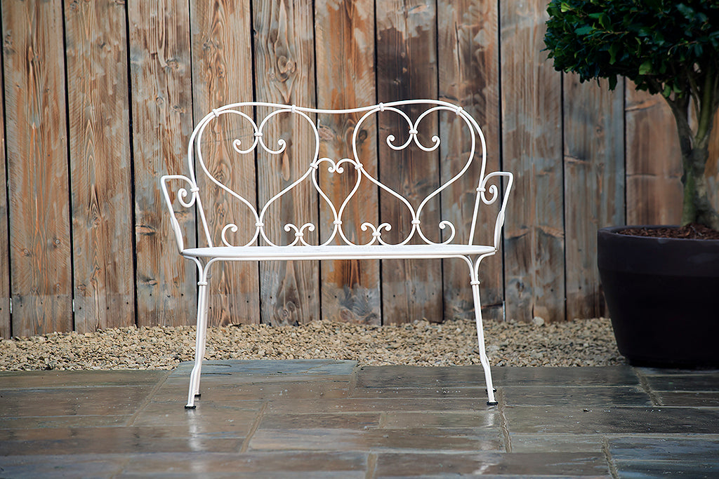 1900 Bench Linen - Rosara Outdoor Style