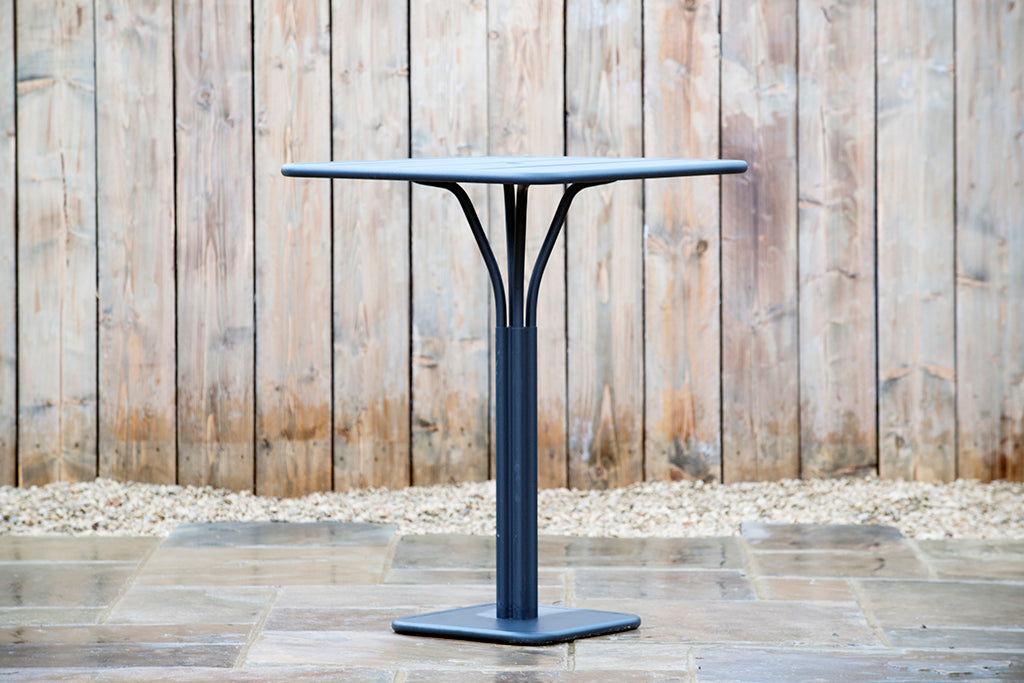 Luxembourg High Table Anthracite - Rosara Outdoor Style