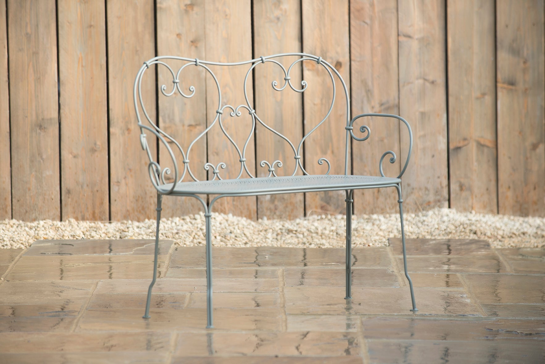 1900 Bench Rosemary - Rosara Outdoor Style