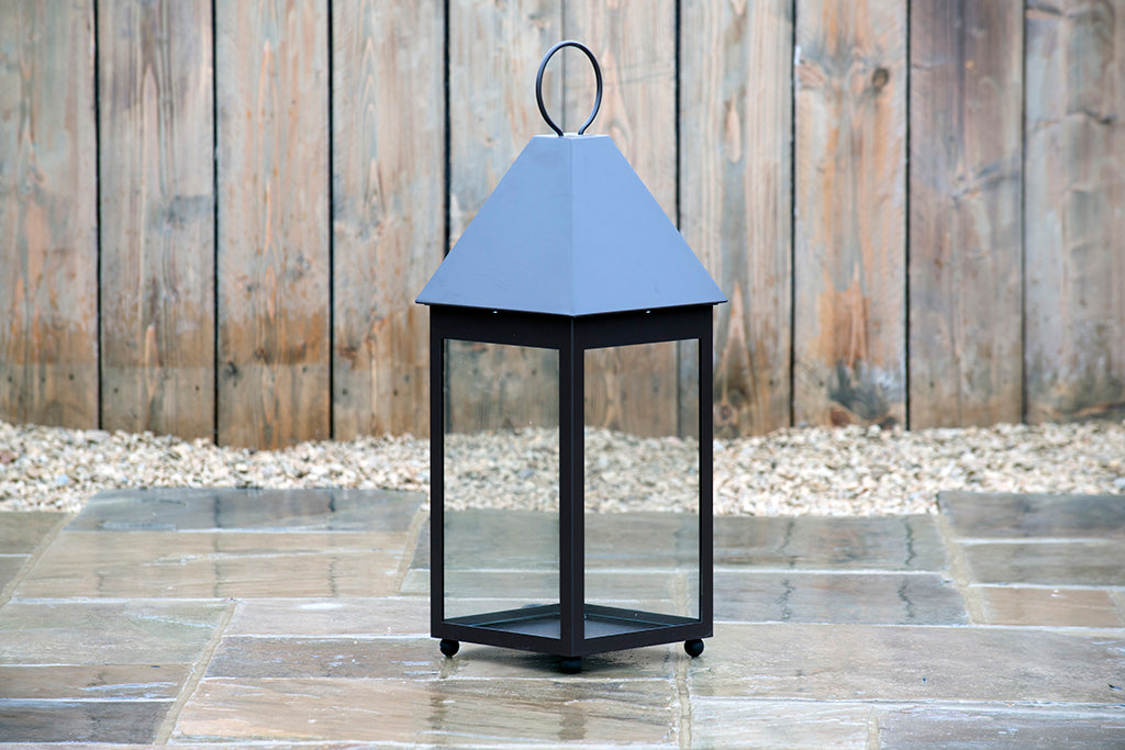 Rosara Beckley Lantern - Rosara Outdoor Style