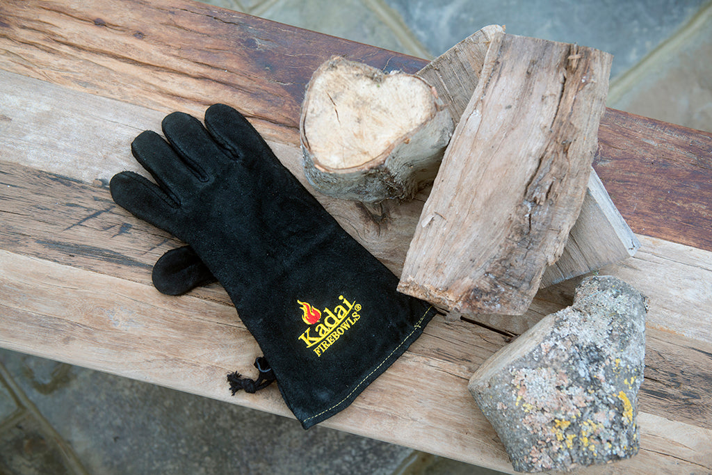 Kadai Right Glove