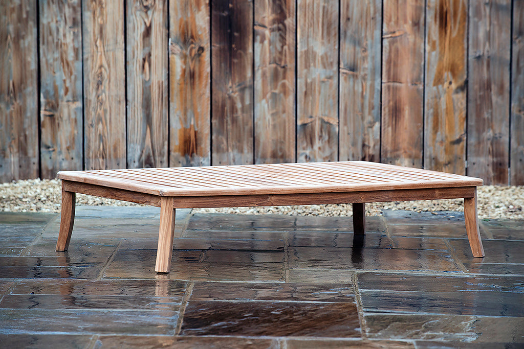 Bruern Coffee Table - Rosara Outdoor Style