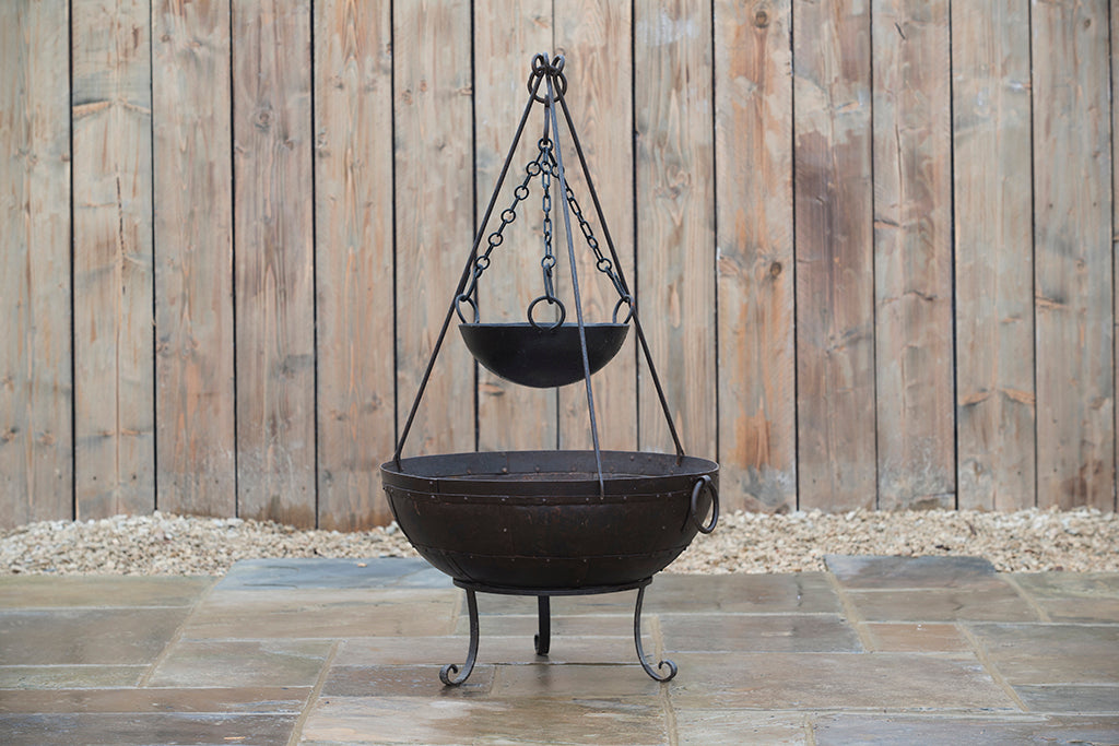 Kadai Cooking Bowl for 70/80cm