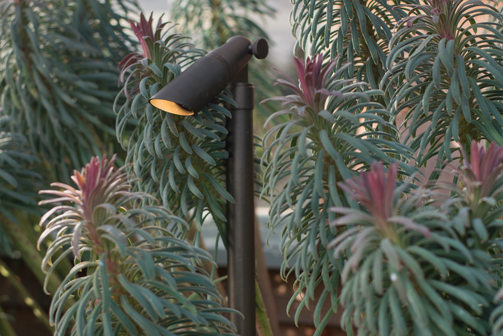 Rosara Adjustable Spot Light - Rosara Outdoor Style