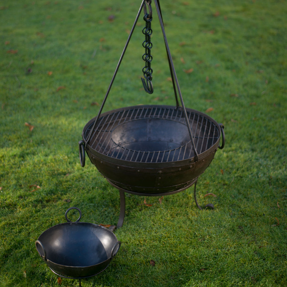 Kadai Cooking Tripod for 60cm