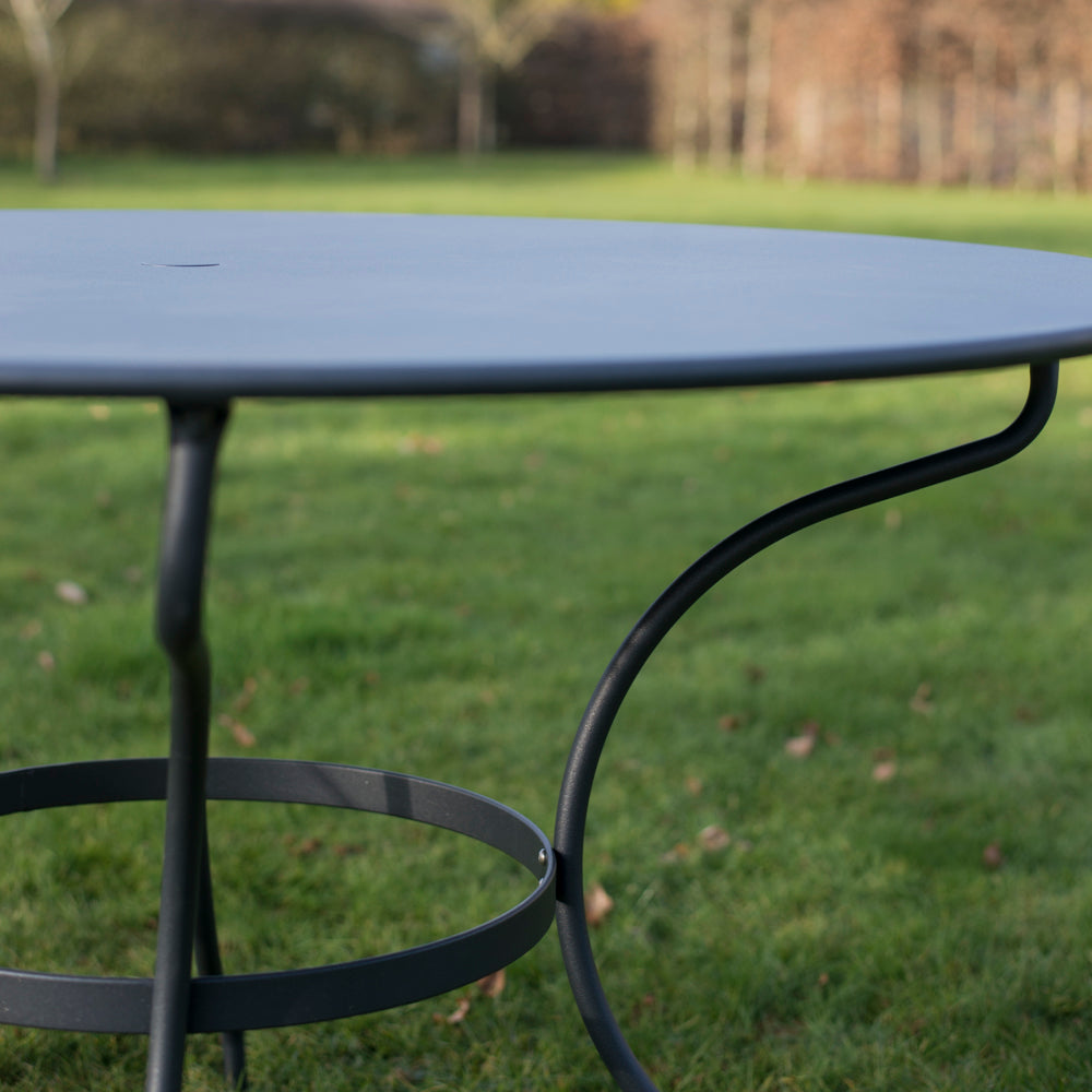 Opera Table Anthracite Large - Rosara Outdoor Style