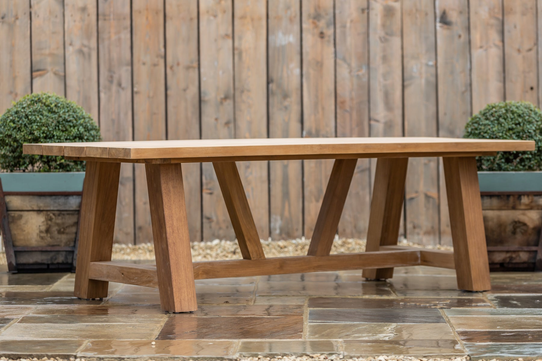 Highbury Dining Table