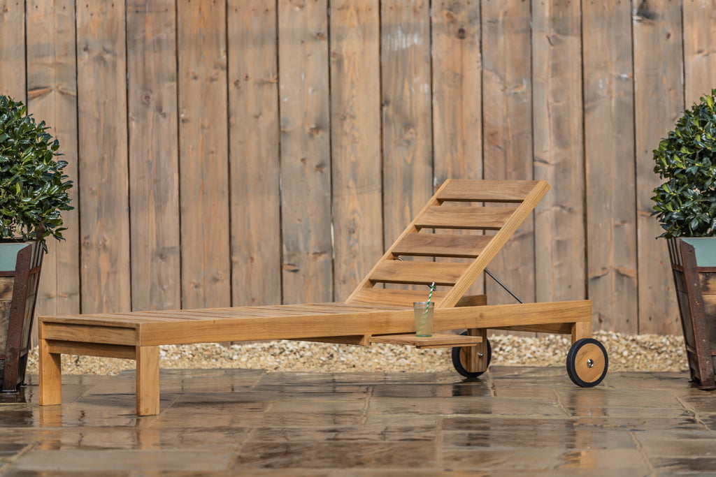 Fairford Sun Lounger