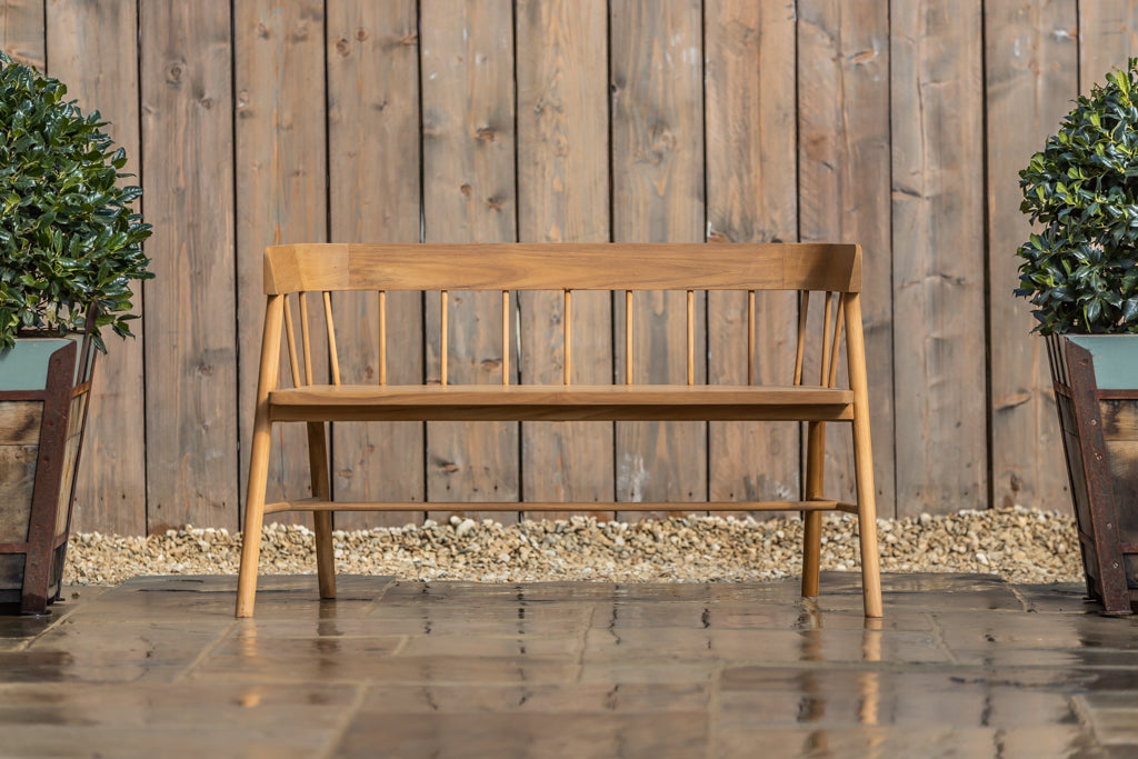 Kingham Bench 3 Seater